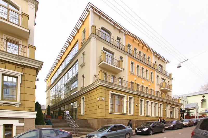 Аренда офиса 20 кв Старосадский переулок Снять помещение под офис Игарский проезд