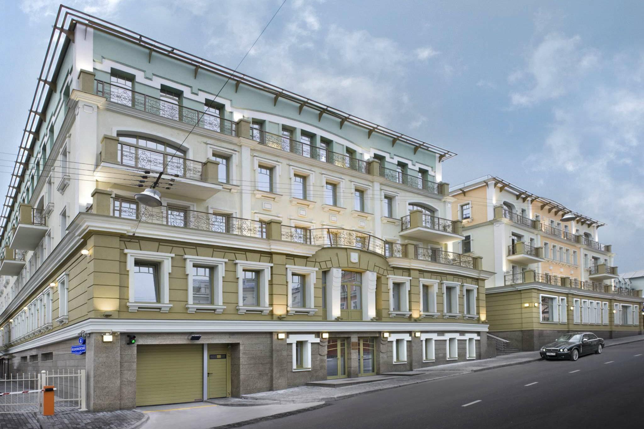 Аренда офисов от собственника Хитровский переулок аренда офиса подмосковье коммунальные услуги
